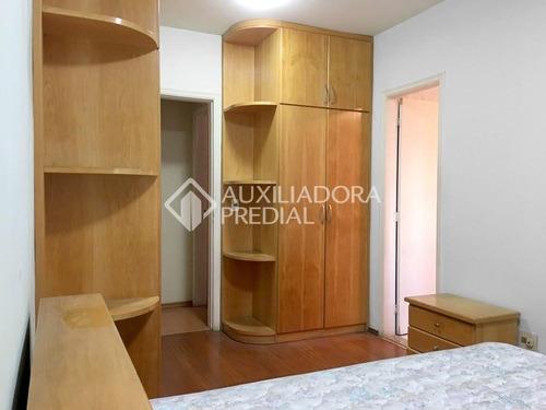apartamento - perdizes - ref: 253838 - v-253838