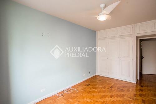 apartamento - perdizes - ref: 255308 - v-255308