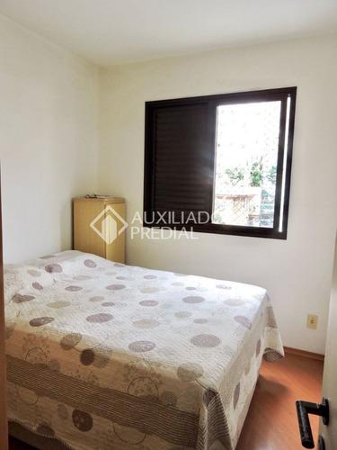apartamento - perdizes - ref: 255609 - v-255609