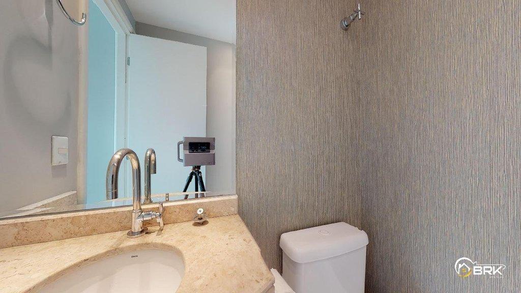 apartamento - perdizes - ref: 5289 - v-5289