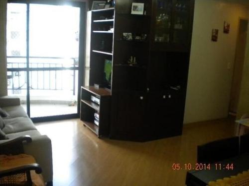 apartamento perdizes - referência 28/6496