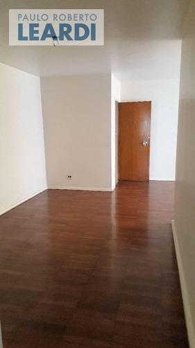 apartamento perdizes  - são paulo - ref: 497505