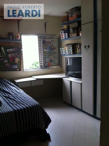 apartamento perdizes  - são paulo - ref: 512670
