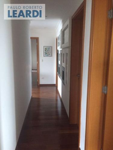 apartamento perdizes  - são paulo - ref: 512775