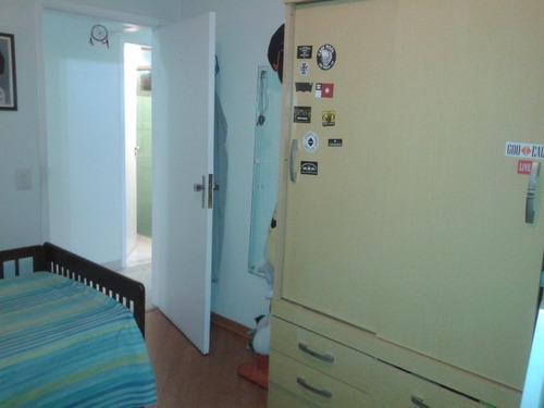 apartamento perdizes - são paulo - ref: 517893