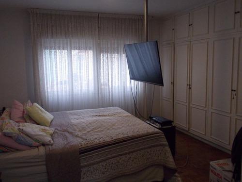 apartamento perdizes - são paulo - ref: 517938