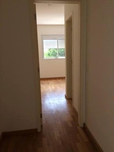 apartamento perdizes - são paulo - ref: 518536