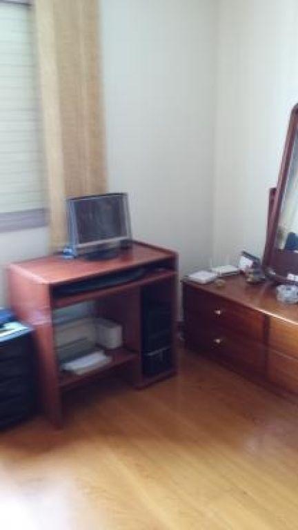 apartamento perdizes - são paulo - ref: 519263