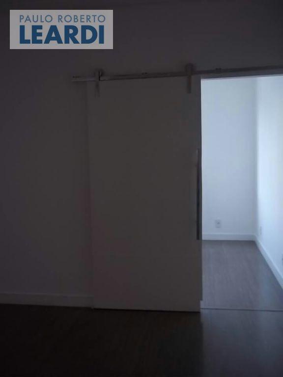apartamento perdizes  - são paulo - ref: 520387