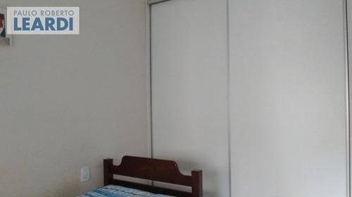 apartamento perdizes  - são paulo - ref: 526084