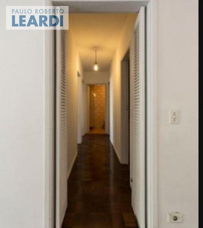 apartamento perdizes  - são paulo - ref: 528333