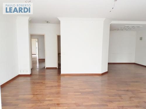 apartamento perdizes  - são paulo - ref: 529442