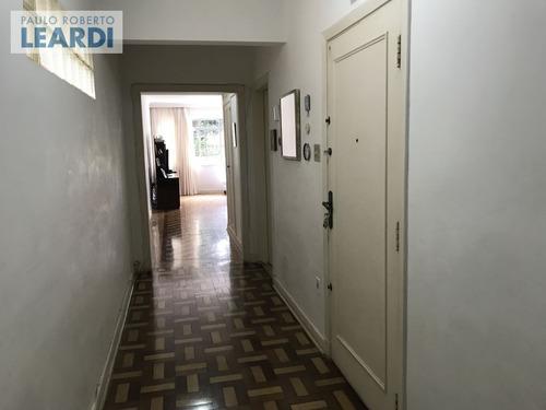 apartamento perdizes  - são paulo - ref: 532015