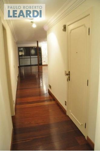 apartamento perdizes  - são paulo - ref: 532988