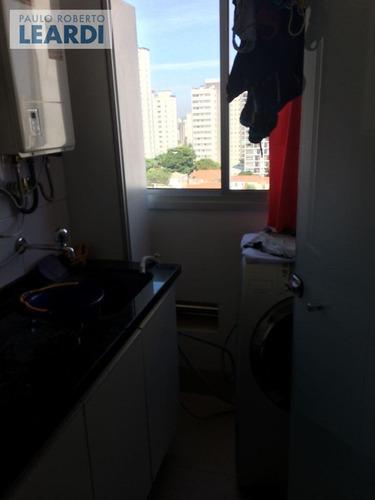 apartamento perdizes  - são paulo - ref: 534895