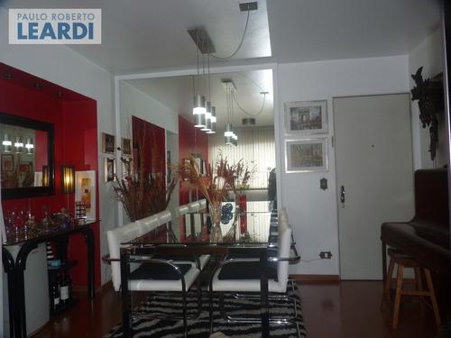 apartamento perdizes - são paulo - ref: 536127