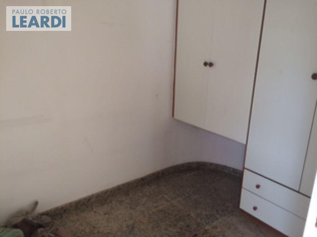 apartamento perdizes - são paulo - ref: 536888