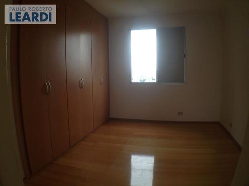 apartamento perdizes  - são paulo - ref: 544016