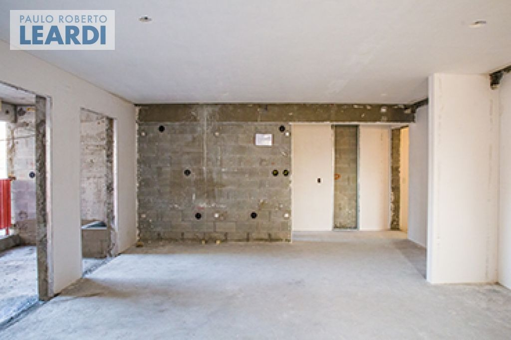 apartamento perdizes - são paulo - ref: 545617