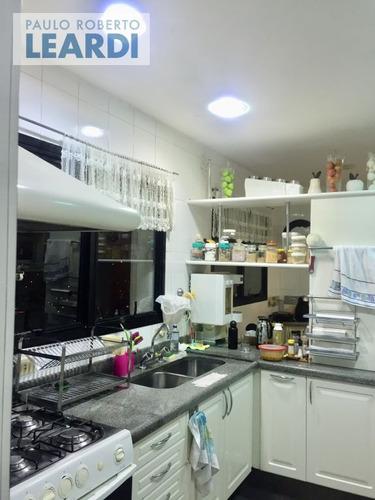apartamento perdizes  - são paulo - ref: 550960