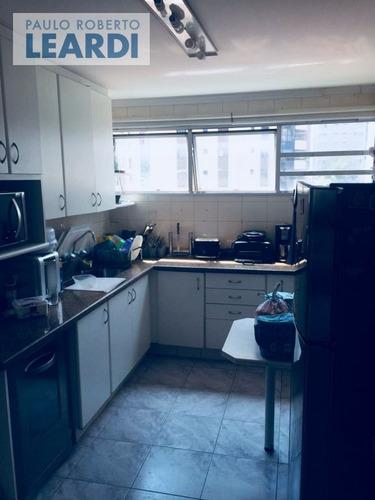 apartamento perdizes  - são paulo - ref: 552263