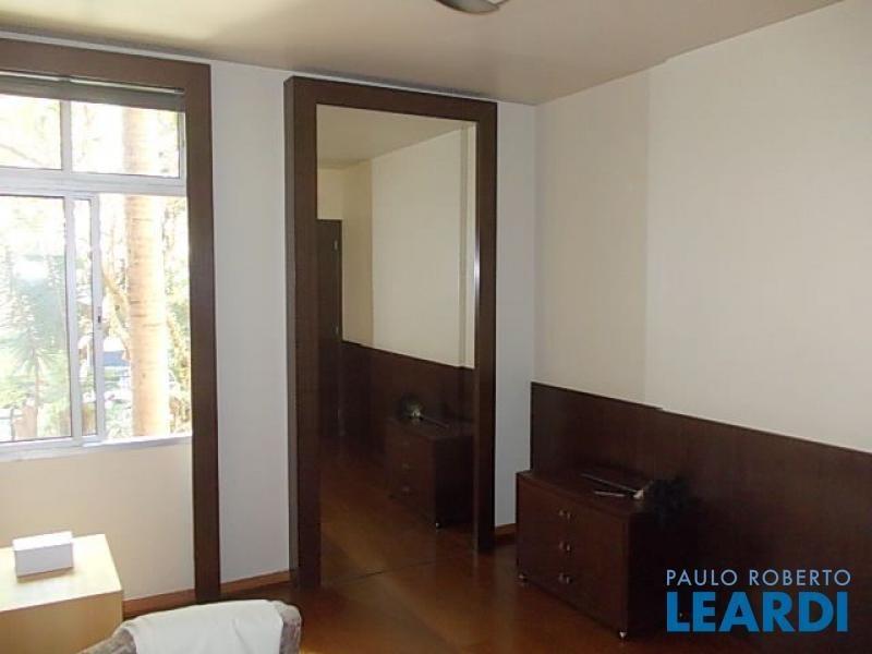 apartamento - perdizes  - sp - 279062