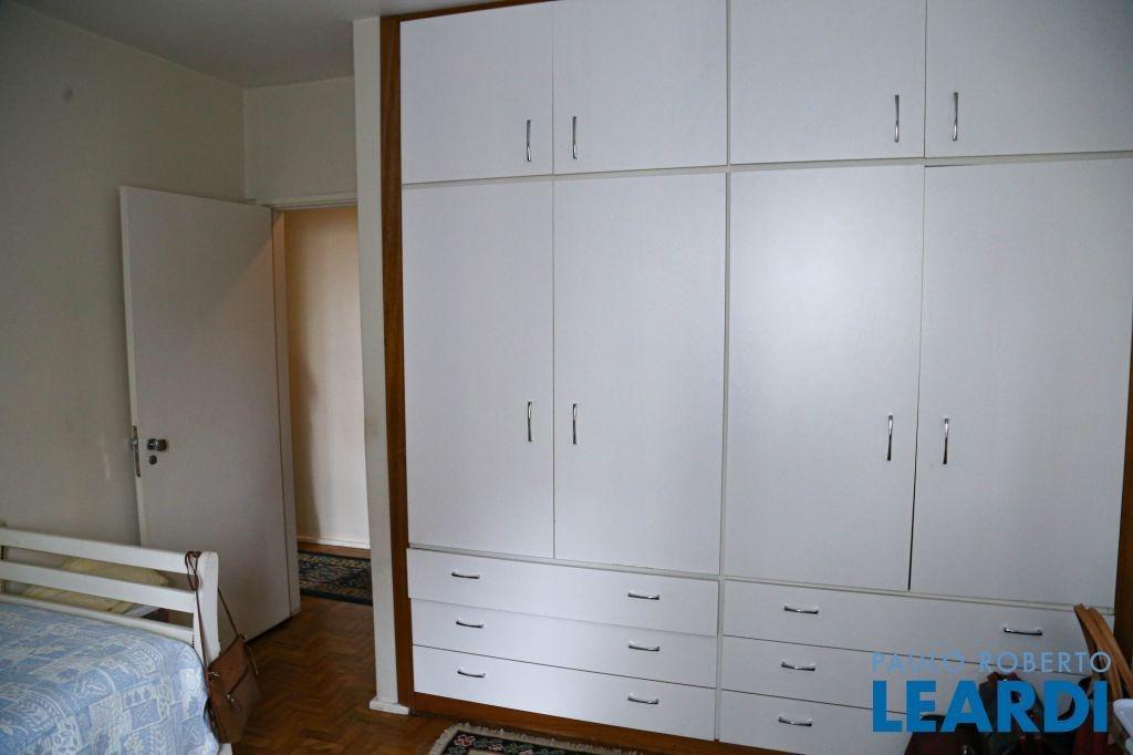 apartamento - perdizes  - sp - 591420