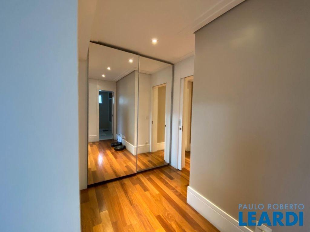 apartamento - perdizes  - sp - 591558