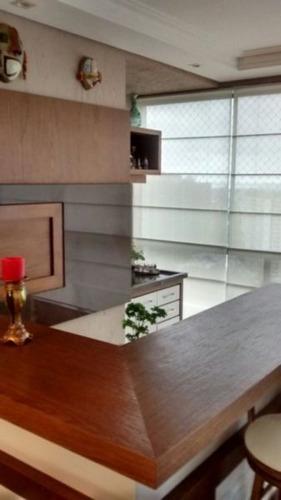 apartamento petropolis porto alegre - 1607