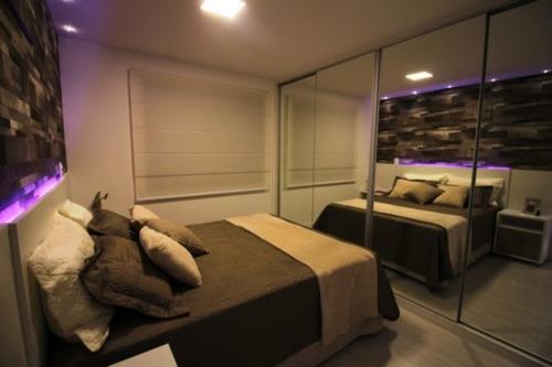 apartamento petropolis porto alegre - 2474