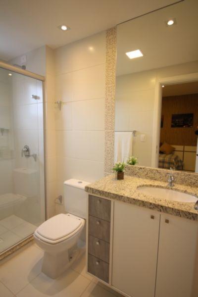 apartamento petropolis porto alegre - 2490