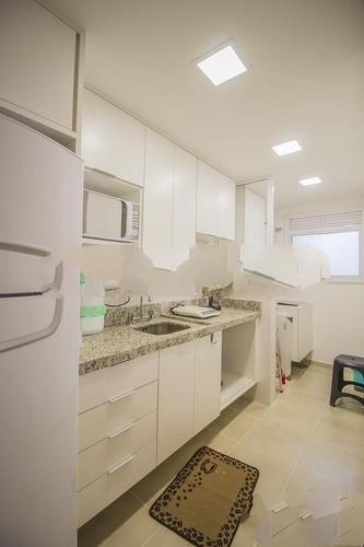 apartamento petrópolis porto alegre - 5856