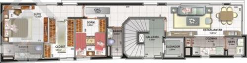 apartamento - petropolis - ref: 142626 - v-142626