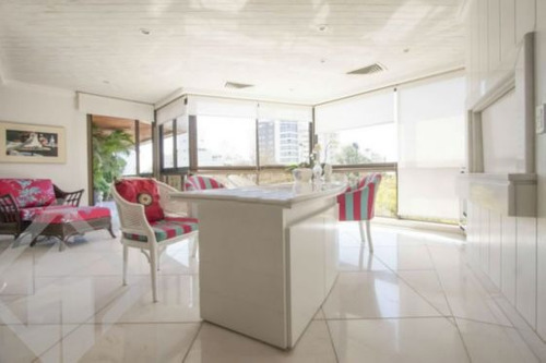 apartamento - petropolis - ref: 148930 - v-148930