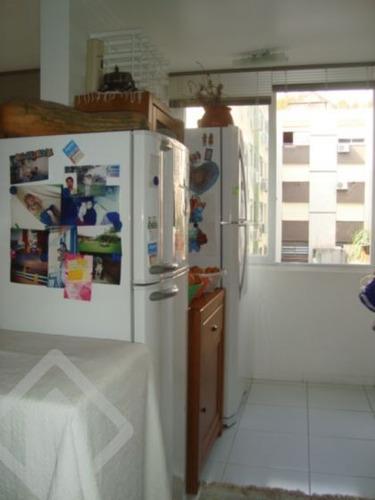 apartamento - petropolis - ref: 161195 - v-161195