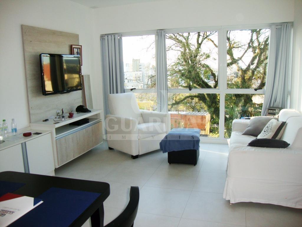 apartamento - petropolis - ref: 166206 - v-166206