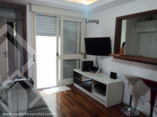 apartamento - petropolis - ref: 171842 - v-171842