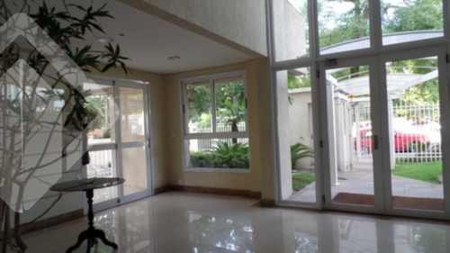 apartamento - petropolis - ref: 185703 - v-185703