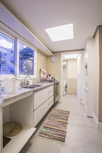 apartamento - petropolis - ref: 196727 - v-196727