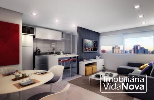 apartamento - petropolis - ref: 2099 - v-2099