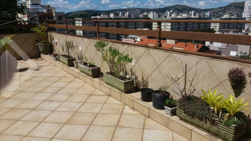 apartamento - petropolis - ref: 218626 - v-218626