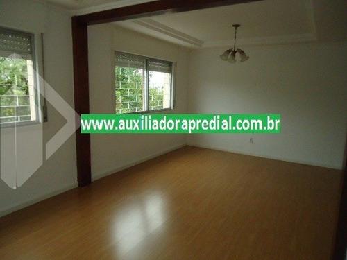 apartamento - petropolis - ref: 222072 - v-222072