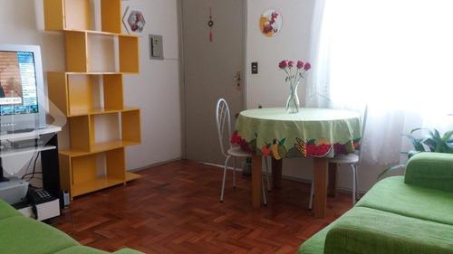 apartamento - petropolis - ref: 233242 - v-233242