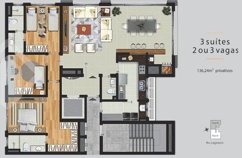 apartamento - petropolis - ref: 239189 - v-239189