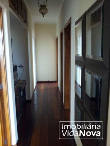apartamento - petropolis - ref: 2519 - v-2519