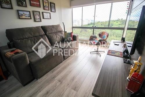 apartamento - petropolis - ref: 256039 - v-256039