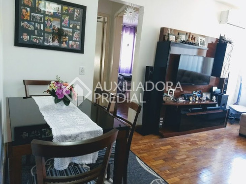 apartamento - petropolis - ref: 47982 - v-47982