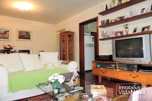apartamento - petropolis - ref: 6181 - v-6181
