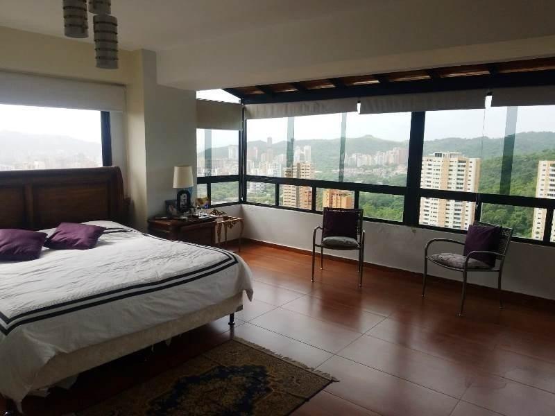 apartamento ph en venta en el parral 20-1360 ac