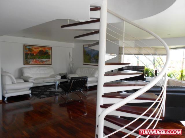 apartamento ph en venta,la campiña,#17-1984,mf0424 2822202